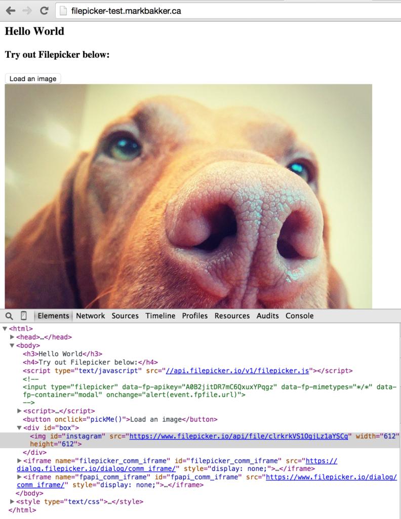 N00b: My first time installing Filepicker • Filestack Blog