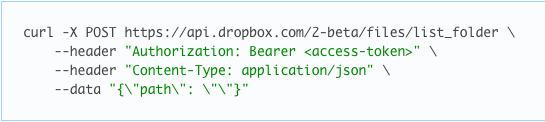 The New Dropbox API v2   what does it REALLY mean for you