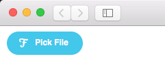 filepicker widget