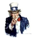 Uncle Sam Logo
