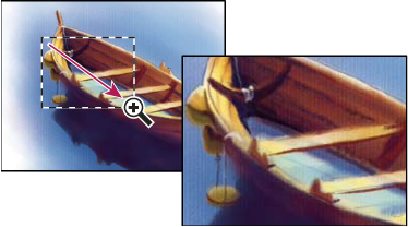 Editing Image Example