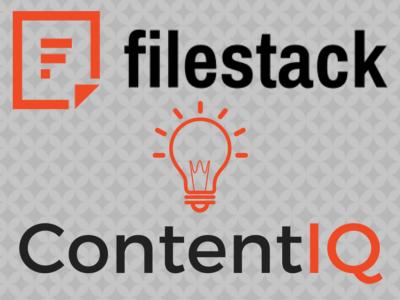 ContentIQ by Filestack