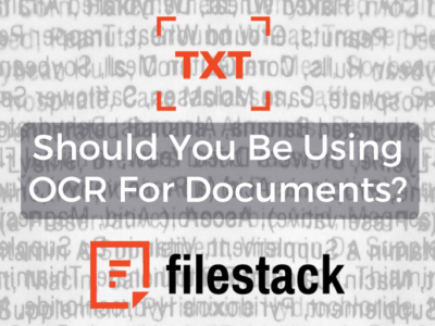 ocr for documents